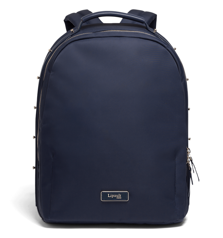 Business Avenue Backpack M Night Blue | 1
