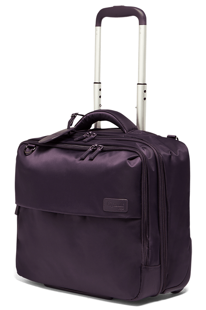 Plume Business Pilot Case Purple | 4