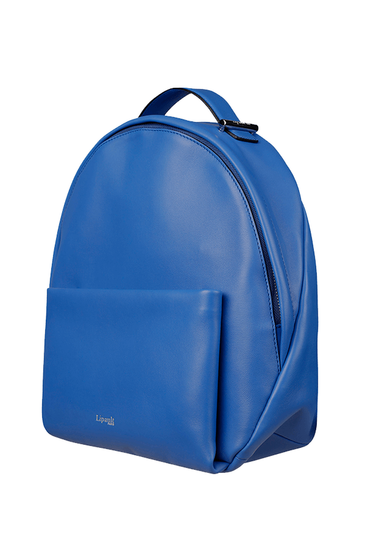By The Seine Backpack Cobalt Blue | 4