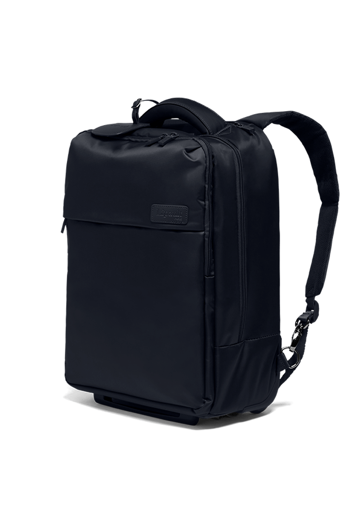 Plume Business Rolling laptop bag Navy | 3