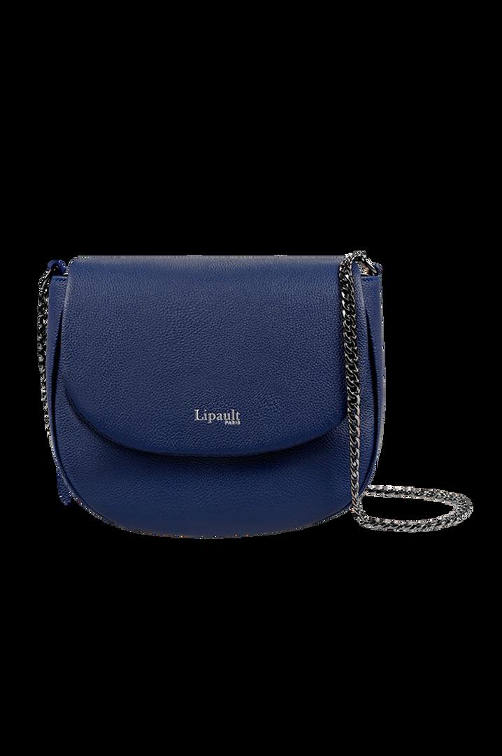 Plume Elegance Saddle Bag Navy | 5