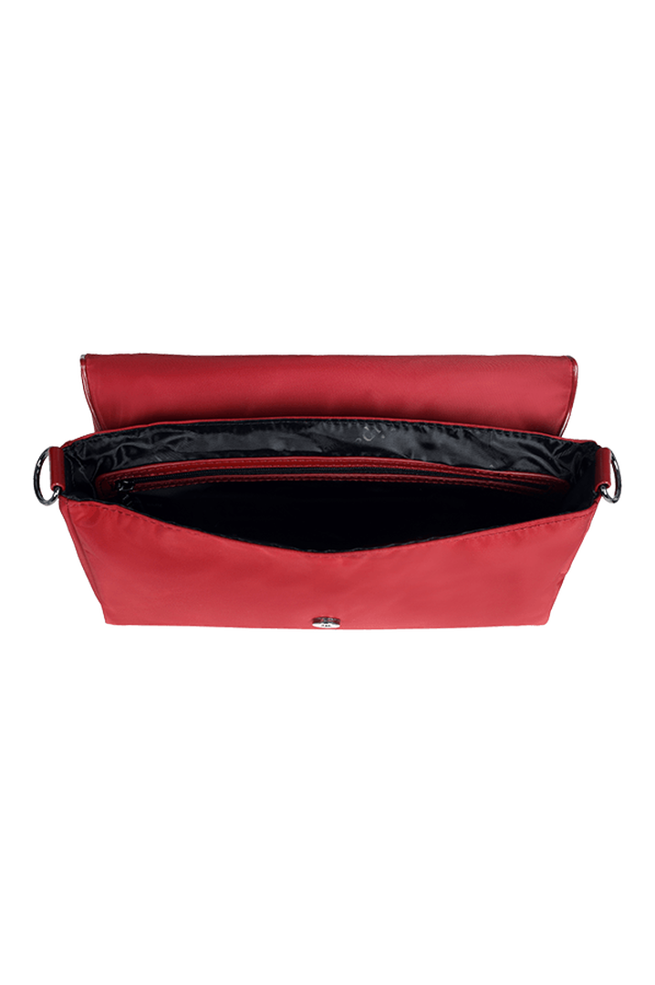 Lady Plume Clutch Bag M Ruby | 2