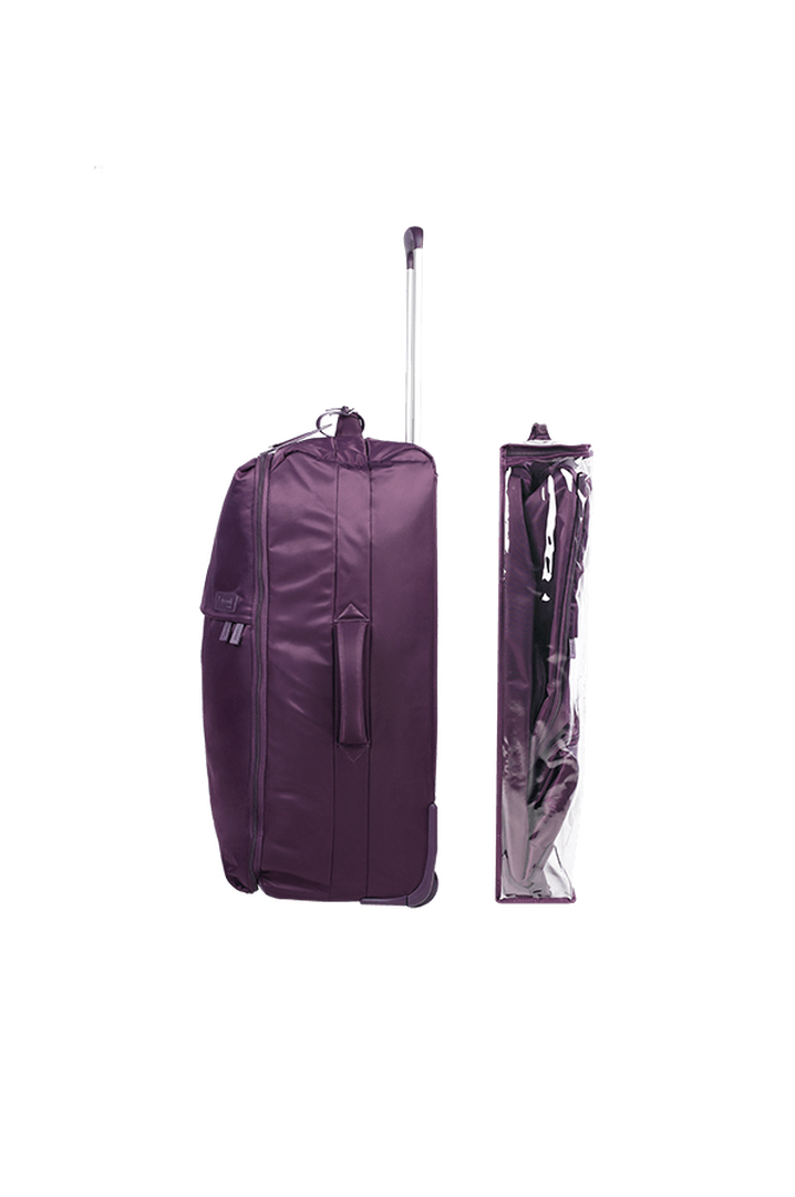 Pliable Upright (2 wheels) 75cm Purple   3