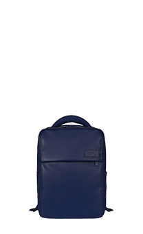 Lipault Plume Premium Laptop Backpack M 15'' Navy