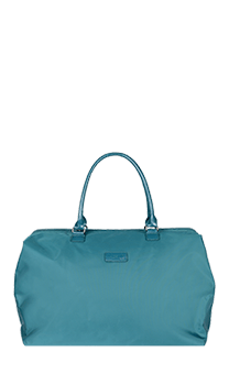 Lipault Lady Plume Weekend Bag M Duck Blue FL